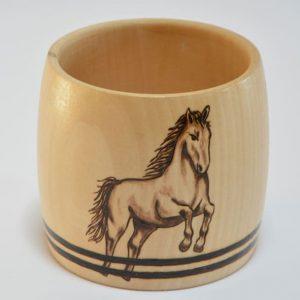 Jumping Horse Bracelet 7