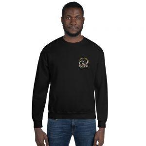 Unisex Sweatshirt Club Horse