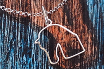 Jewerly Collection Club Horse