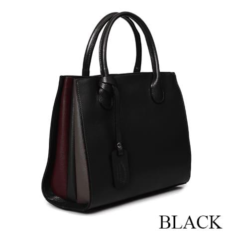 Dressage 3 bag Black