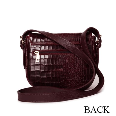 Dressage Iconic Bag Back