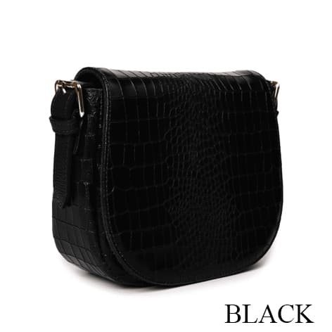Dressage Iconic Bag Black