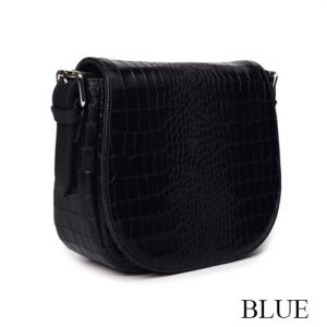 Dressage Iconic Bag Blue