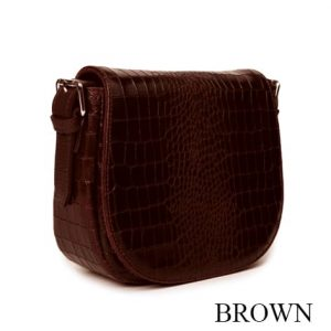 Dressage Iconic Bag Brown