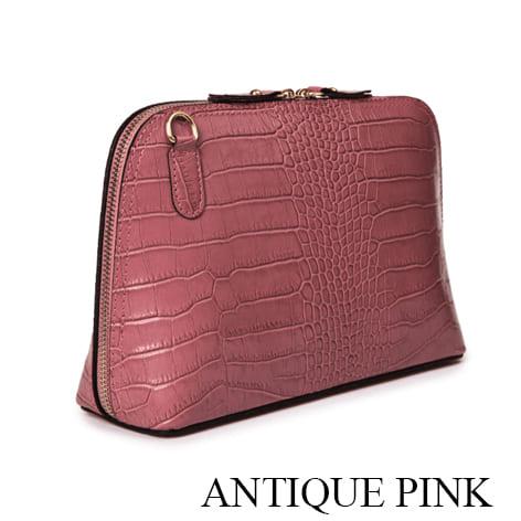 Dressage Little Bag Antique Pink