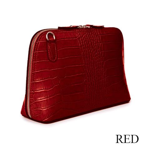 Dressage Little Bag Red