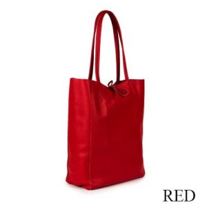 Dressage Shopping Bag Red
