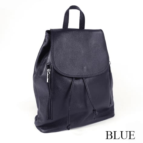 Riding Backpack Blue