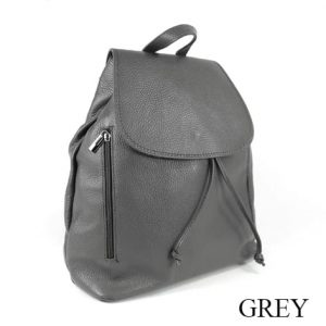 Riding Backpack Grey
