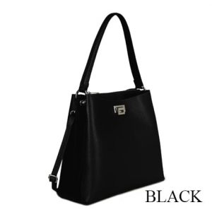 Riding Classic Bag Black