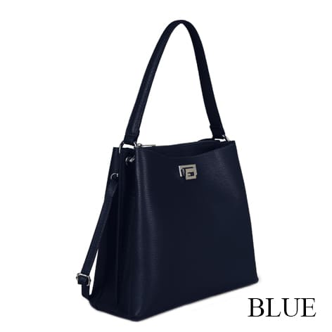 Riding Classic Bag Blue