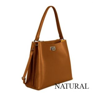 Riding Classic Bag Natural
