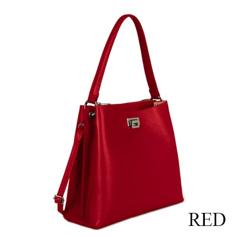 Riding Classic Bag Red