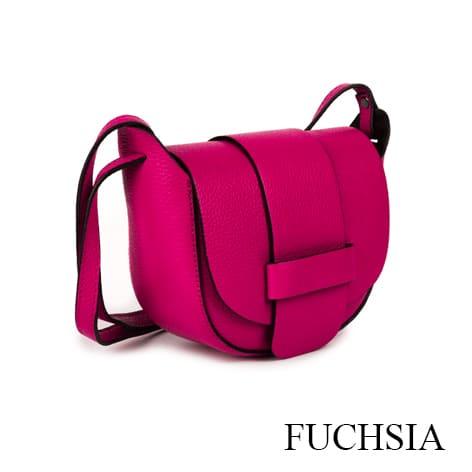 Riding Little Bag Fuchsia