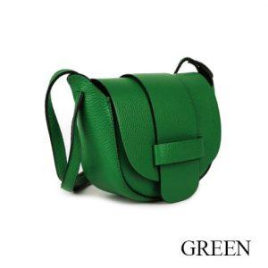 Riding Little Bag Green