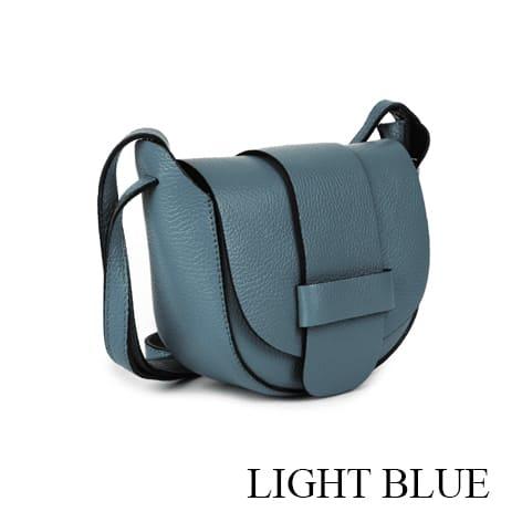 Riding Little Bag Lighy Blue