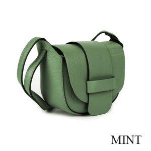 Riding Little Bag Mint