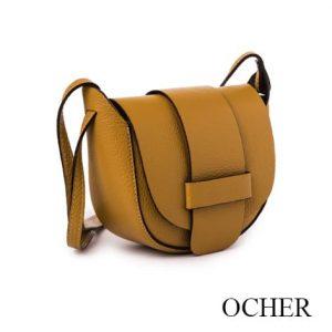 Riding Little Bag Ocher