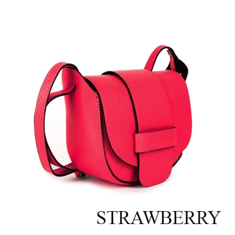 Riding Little Bag Strawberry