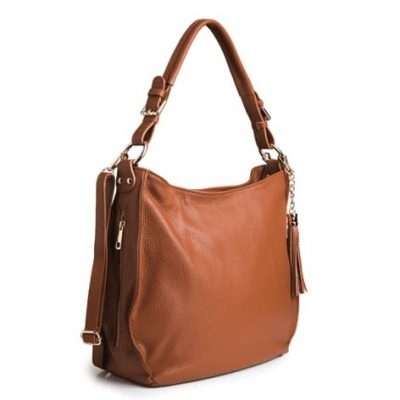 Riding My Bag
