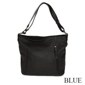 Riding Sport Bag Blue