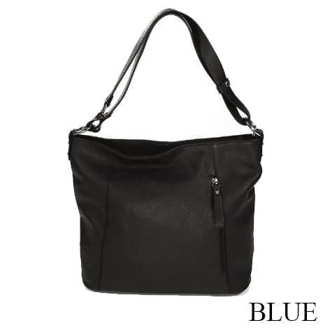 Riding Sport Bag Blue