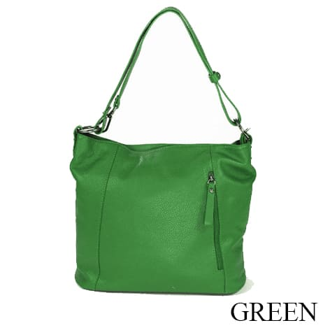 Riding Sport Bag Green