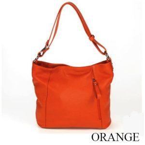 Riding Sport Bag Orange