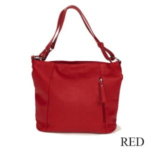 Riding Sport Bag Red