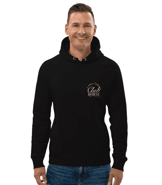 Club Horse Collection Unisex Pullover Hoodie
