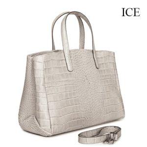Riding Elegant Bag Ice