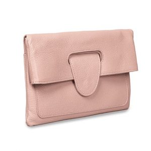 Riding Hand Bag Light Pink