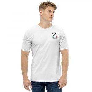Men's T-shirt Club Cavallo Italia