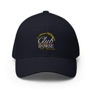 Hat for horse lovers Club Horse