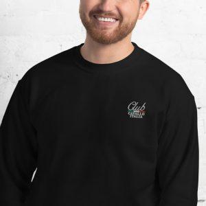 Unisex Sweatshirt Club Cavallo Italia