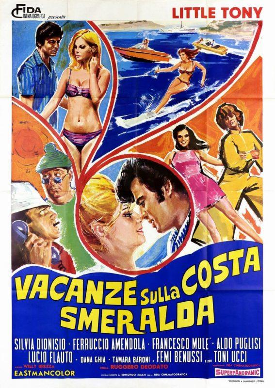 Film Vacanze sulla Costa Smeralda