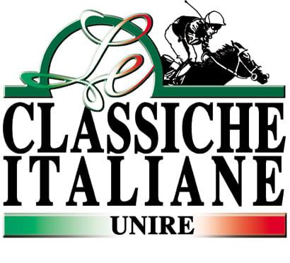 Italian Gallop Championship logo