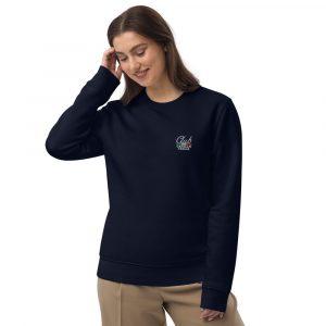 Unisex Eco Sweatshirt Club Cavallo Italia